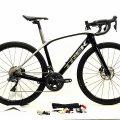 本日の自転車買取実績紹介「トレック TREK ドマーネ SLR7 DISC OCLV700 ULTEGRA 電動Di2 2020年 カーボンロードバイク」