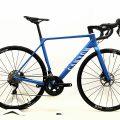 本日の自転車買取実績紹介「キャニオン  アルティメット  7.0 105 油圧DISC カーボンロードバイク」