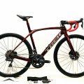 本日の自転車買取実績紹介「トレック ドマーネ  SLR OCLV700 電動Di2 ULTEGRA/DURA-ACE MIX 2020~2021年頃 カーボンロードバイク」