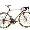 本日の自転車買取実績紹介「デローザ DE ROSA ネオプリマート  2010年頃 クロモリ ロードバイク」