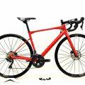本日の自転車買取実績紹介「BMC ロードマシン02  ULTEGRA 油圧DISC 2020年モデル カーボンロードバイク」