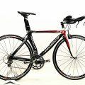 本日の自転車買取実績紹介「ピナレロ  FT1 カーボン  ULTEGRA 2008年 TT トライアスロン カーボン ロードバイク」