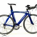 本日の自転車買取実績紹介「TREK EQUNOX TTX 9.0 OCLV105 2008年 TT トライアスロン カーボン ロードバイク」
